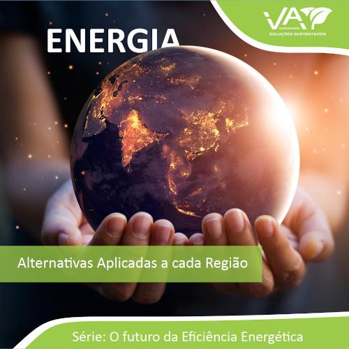 Série: O futuro da eficiência energética